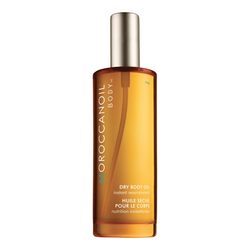 Dry Body Oil - Tricoci Salon & Spa