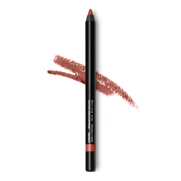 Waterproof Gel Lip Liner - Tricoci