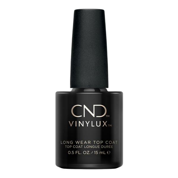 Vinylux™ Long Wear Top Coat - Tricoci