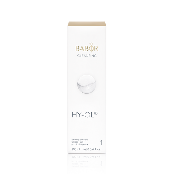 HY-ÖL Cleanser - Tricoci Salon & Spa
