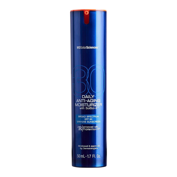 Daily Anti-Aging Moisturizer SPF 30 - Tricoci Salon & Spa