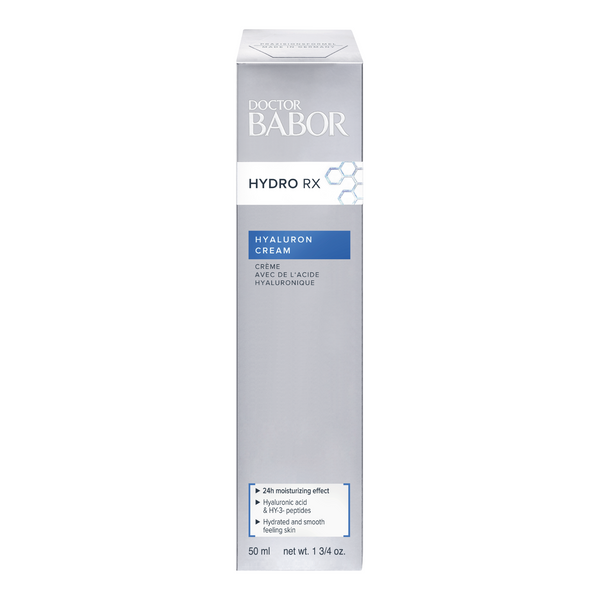Hydro Rx Hyaluron Cream - Tricoci Salon & Spa