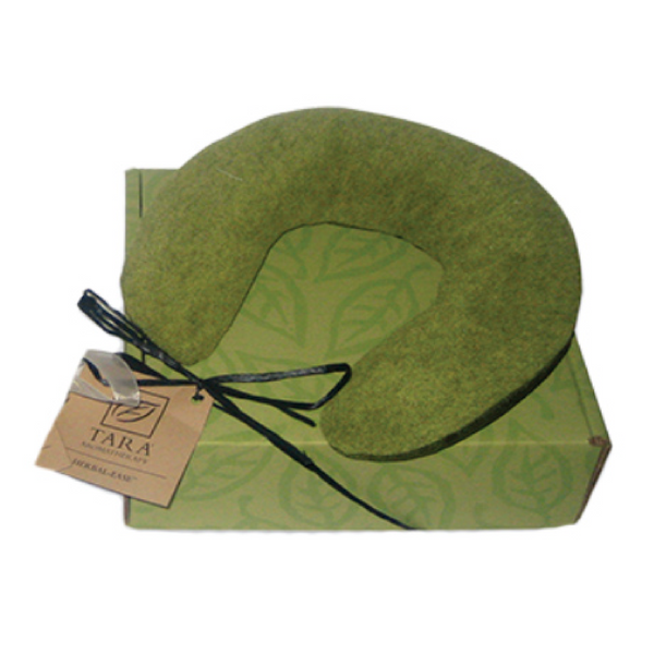 Herbal-Ease® Aromatherapy Neck Pillow - Tricoci