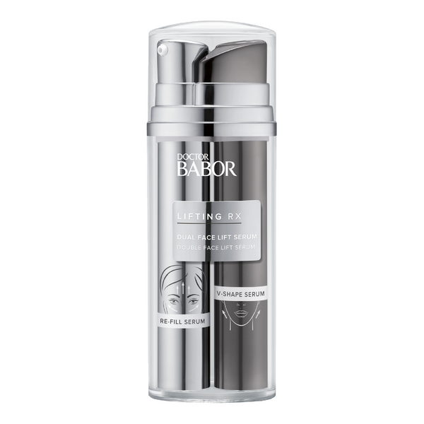 Dual Face Lift Serum - Tricoci