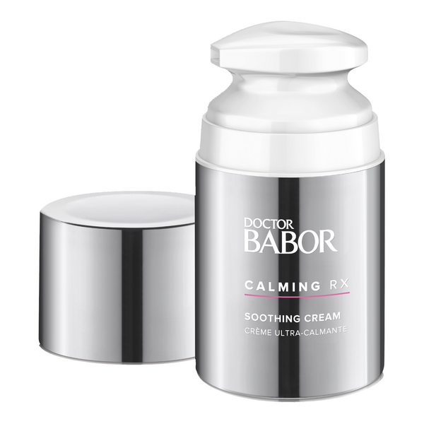 Calming Rx Soothing Cream - Tricoci Salon & Spa