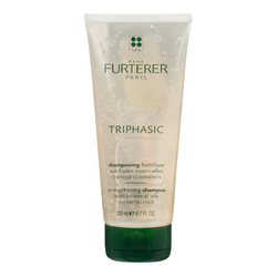 Triphasic Strengthening Shampoo - Tricoci