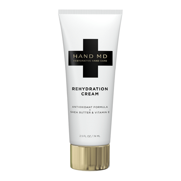 Rehydration Cream - Tricoci