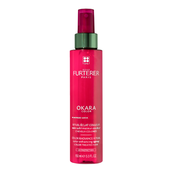 Okara Color Enhancing Spray - Tricoci Salon & Spa