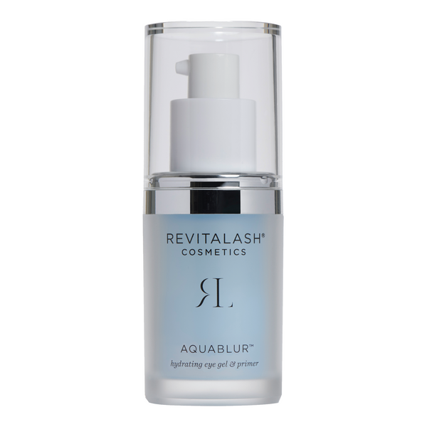 Aquablur Hydrating Eye Gel & Primer - Tricoci