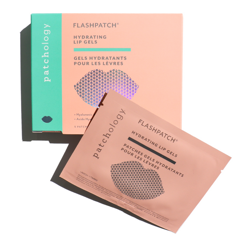 FlashPatch® Hydrating Lip Gels - Tricoci