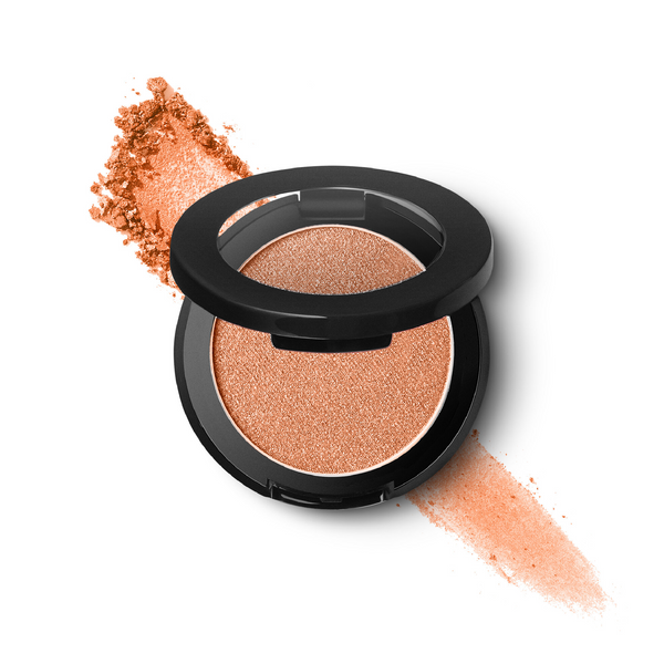 Molten Powder For Eyes & Cheeks - Tricoci