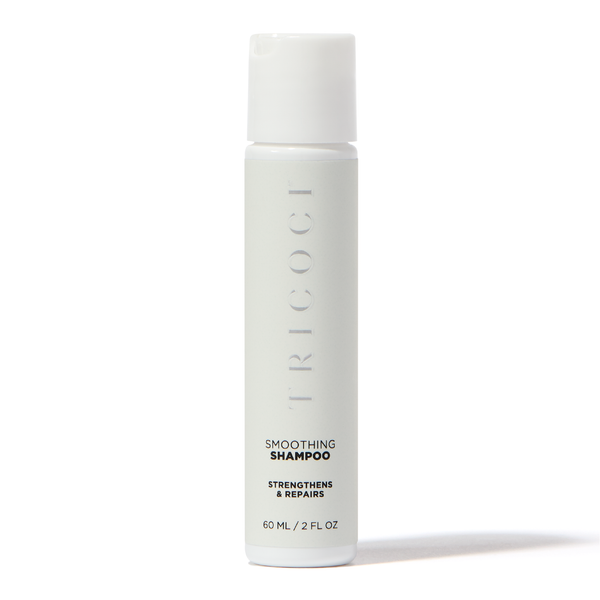 Smoothing Shampoo Mini