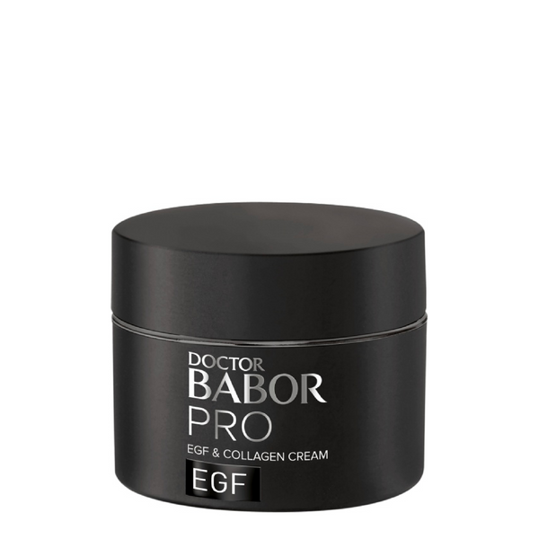 Pro EGF & Collagen Cream - Tricoci Salon & Spa