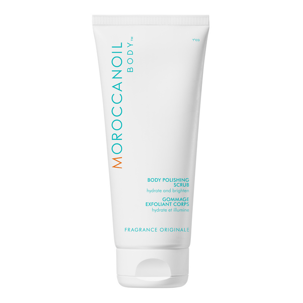 Body Polishing Scrub - Tricoci Salon & Spa