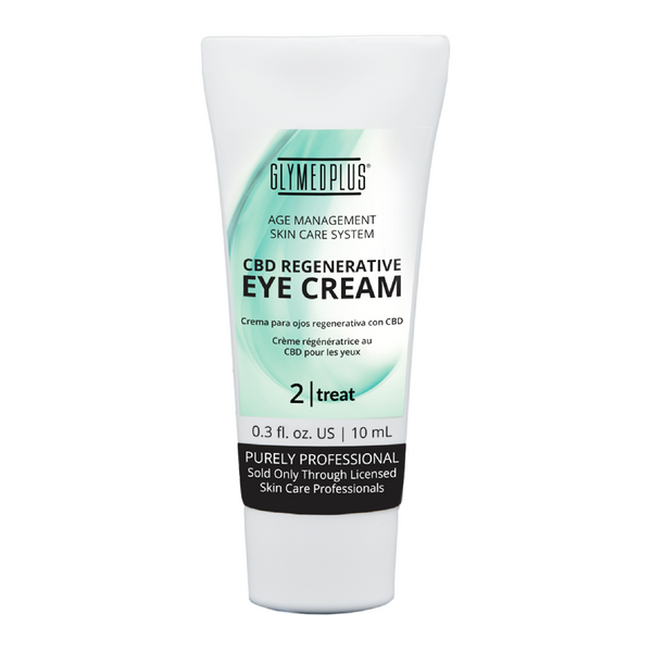CBD Regenerative Eye Cream