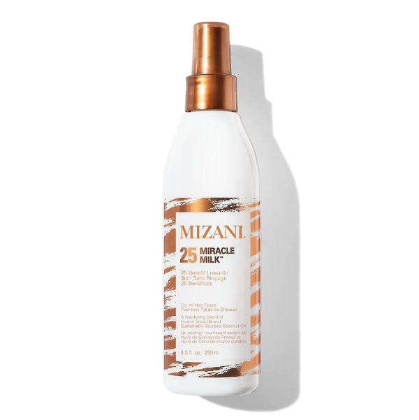 25 Miracle Milk Leave-In Conditioner - Tricoci