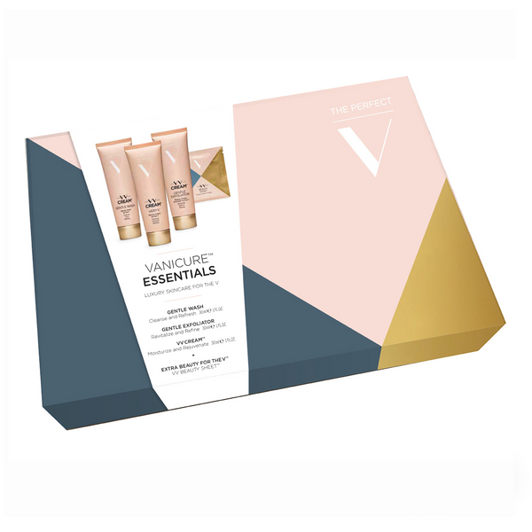 Vanicure™ Essentials Kit - Tricoci
