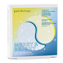 Merry & Bright: Limited Edition Glitter Eye Gel Kit