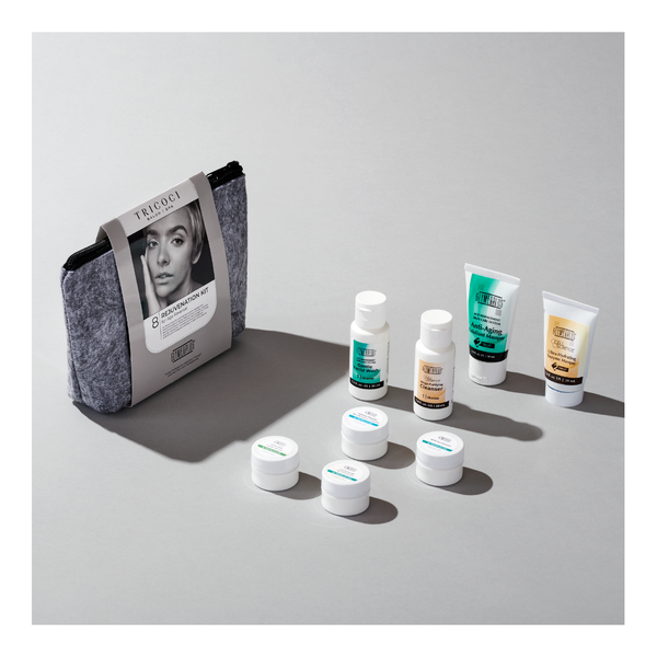 Rejuvenation Facial Kit