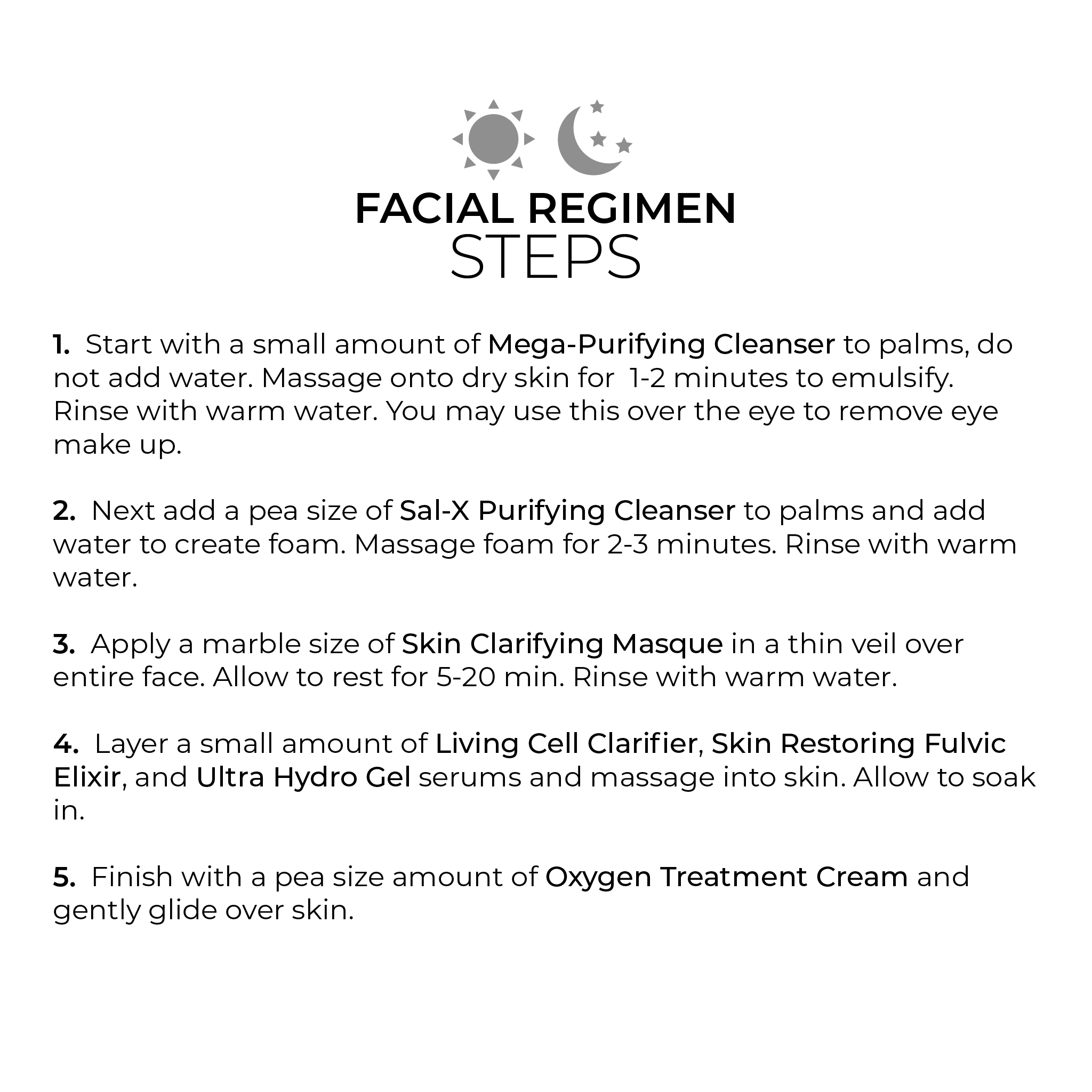 Purify Facial Kit