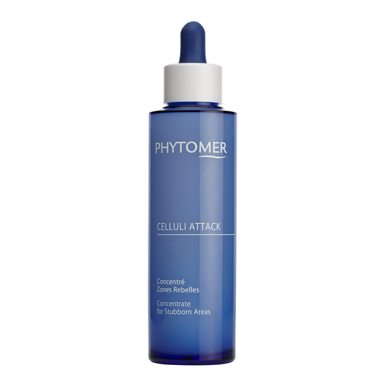 Celluli Attack Concentrate for Stubborn Areas