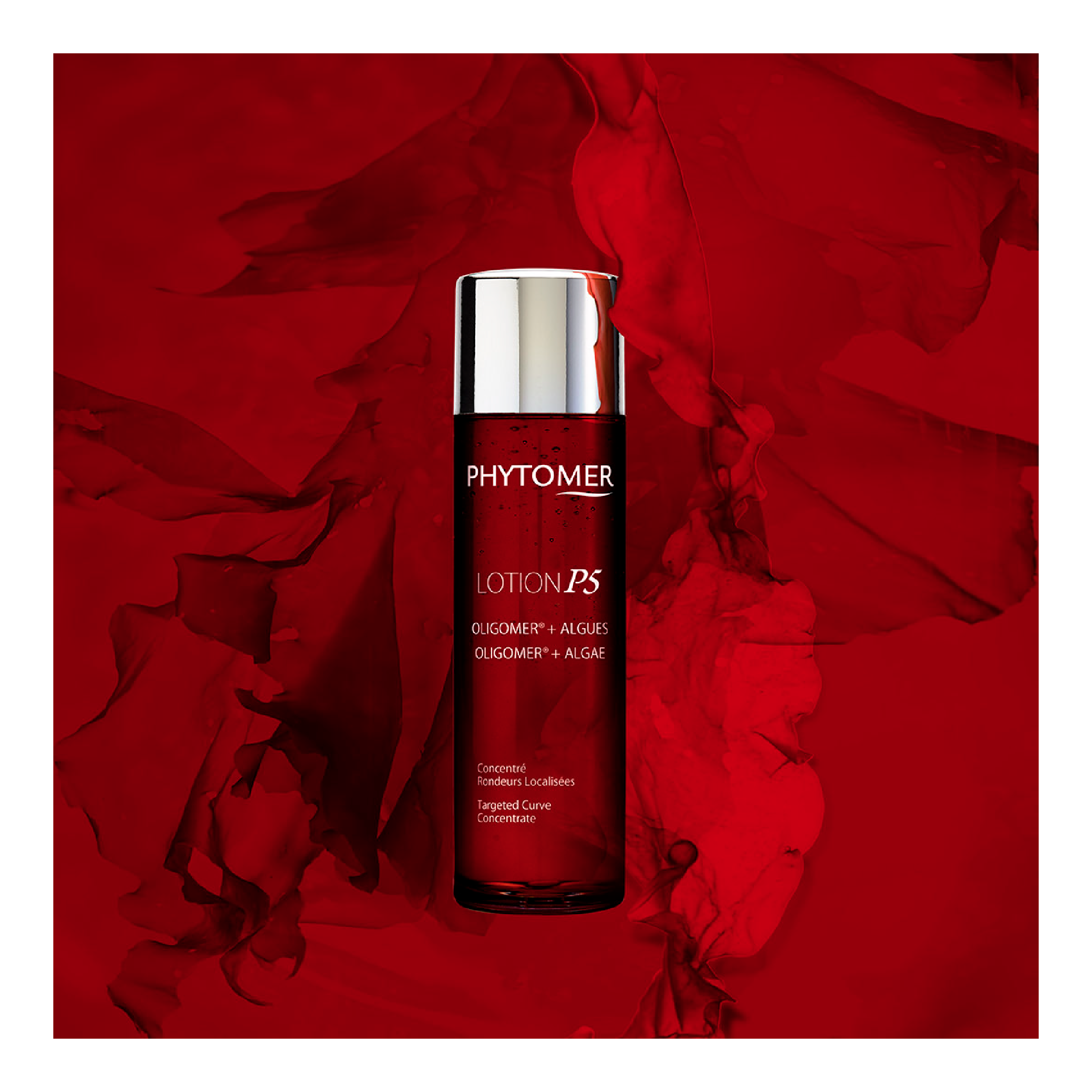 Lotion P5 Targeted Curve Concentrate