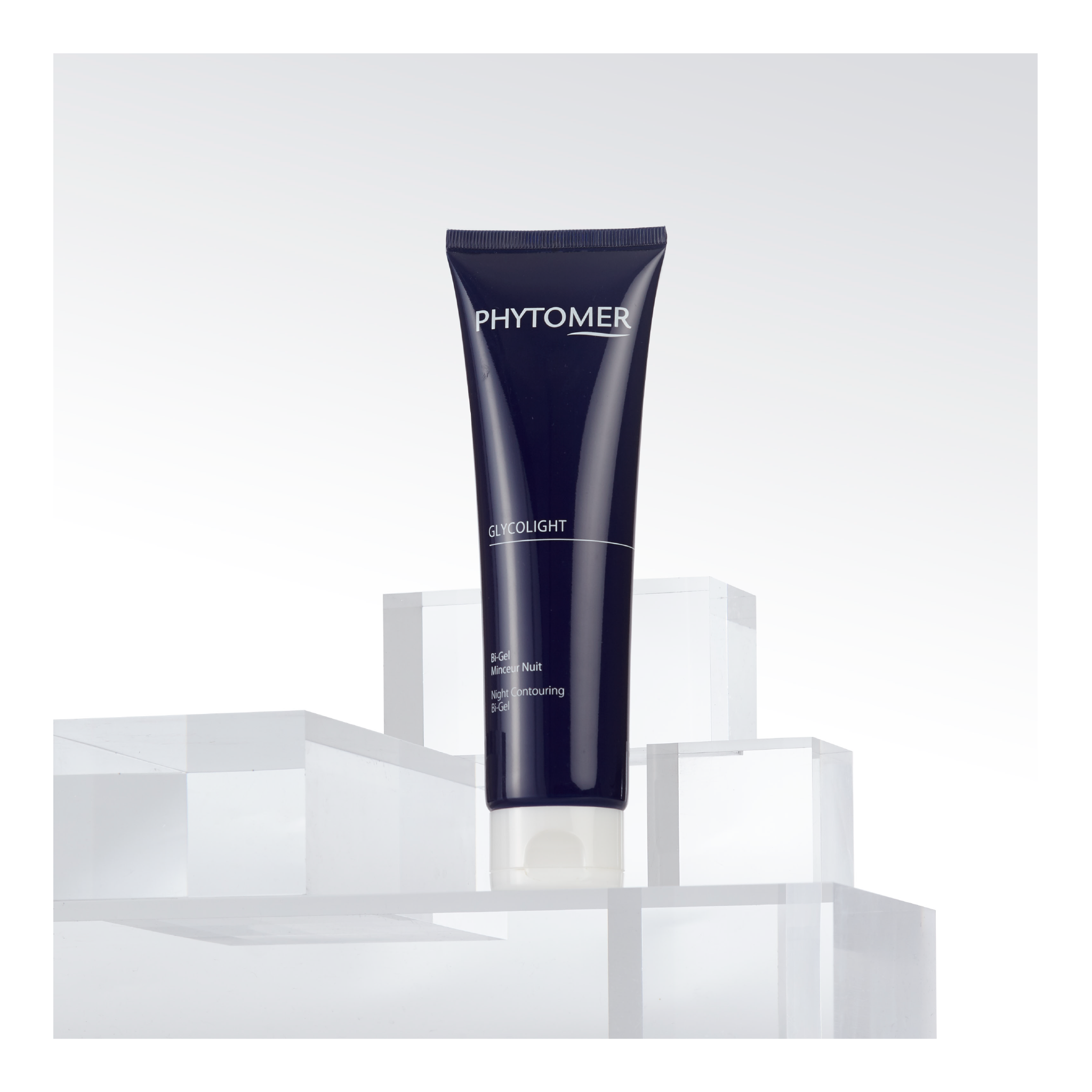 Glycolight Night Contouring Bi-Gel