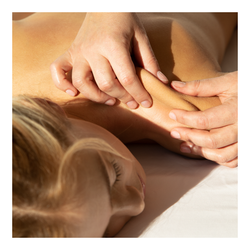Deep Tissue Massage - Tricoci