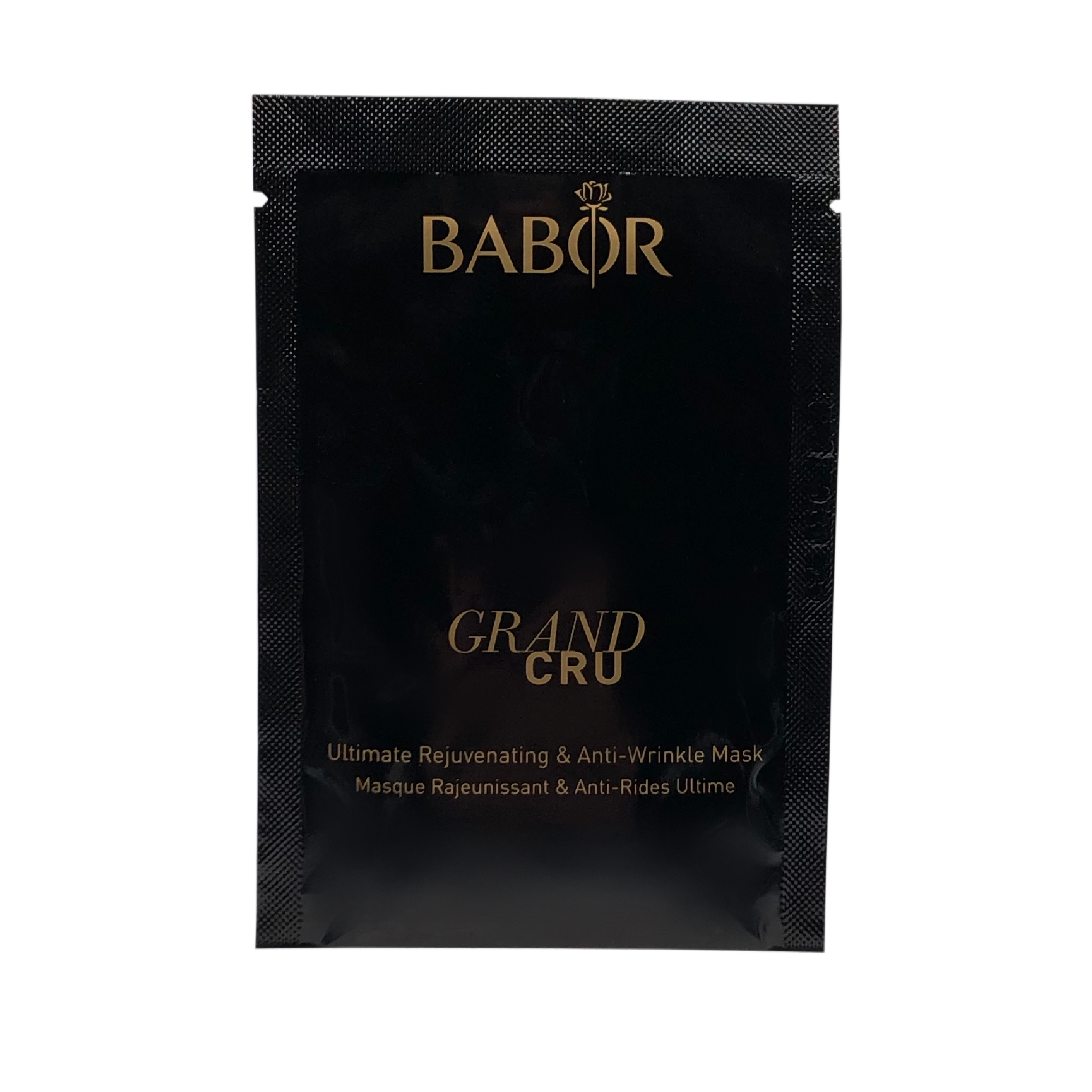 Grand Cru Facial Kit