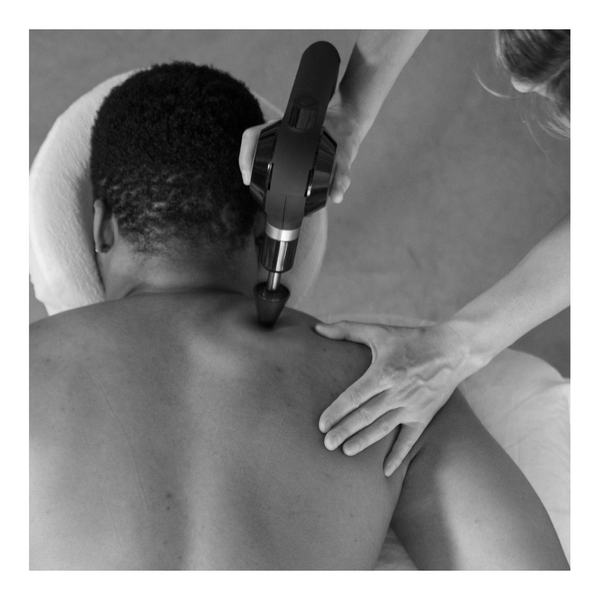 Athletic Percussive Massage