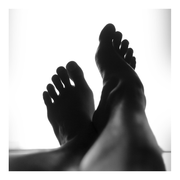 Scalp and Foot Massage - Tricoci