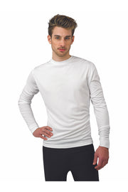 Cool Loose Crew Neck Long Sleeve