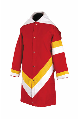 Deluxe Performer Raincoat A
