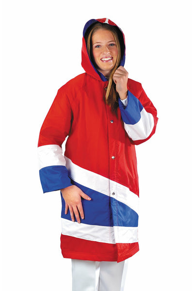 Deluxe Performer Raincoat C