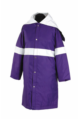 Deluxe Performer Raincoat G