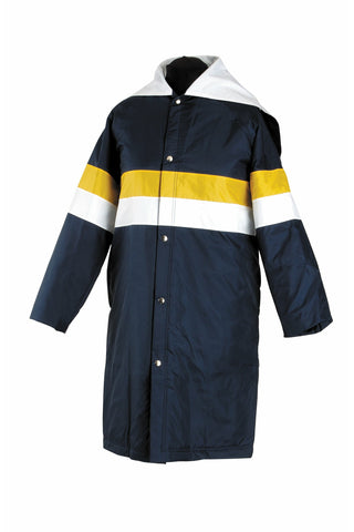 Deluxe Performer Raincoat H