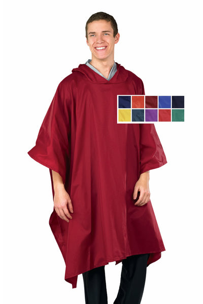 Spectra-Lite Poncho without Pocket