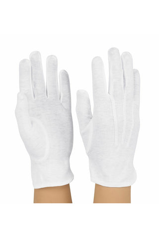 Cotton Military Glove