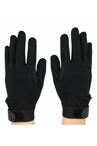 Deluxe Cotton Military Glove