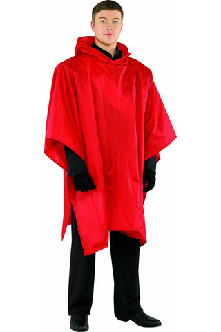 Spectra-Lite Poncho with Pocket