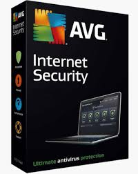 AVG Internet Security 2020 For Windows 1PC 1 Year- Activation Product Key ( Not Share Account)