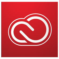 Adobe Creative Cloud All Apps - 1 Year Subscription Code For 1 User