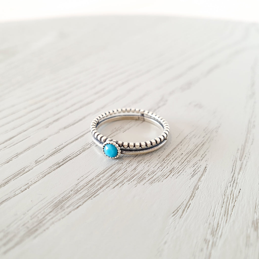 Turquoise Vintage Ring