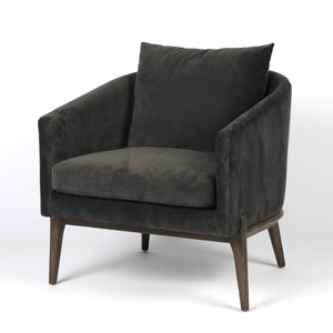 Vanessa Chair - Bella Smoke