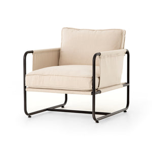 Rory Chair - Harbour Natural