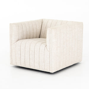 Katherine Swivel Chair - Dover Crescent