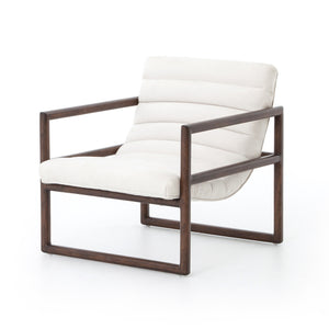 Judy Chair - Gaucho Chalk