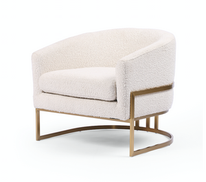 Alistair Chair - Knoll Natural
