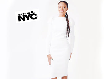 MADE IN NYC CELEBRATES DESIGNER GWEN BELOTI