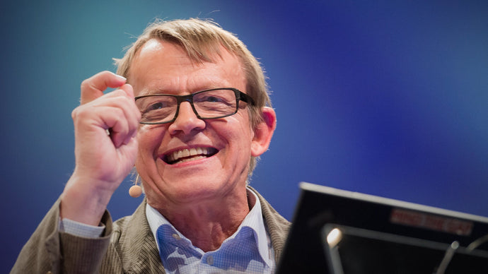 Hans Rosling's Factfulness Test From His New Book